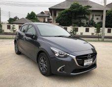 2017 Mazda 2 hatchback