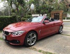 2016 BMW 420d Sport convertible