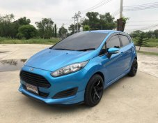 2016 Ford Fiesta 1.5 Trend 5 DR