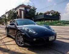 2010 Porsche CAYMAN S full option