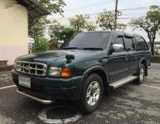 ขายรถ FORD RANGER XLT 2001 รถสวยราคาดี