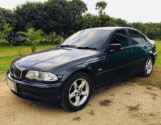 BMW 316i 2001 สภาพดี