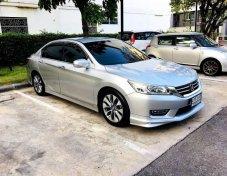 2015 Honda ACCORD 2.4 EL sedan