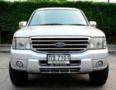 Ford Everest2.5Xlt ปี2004 รถสวย พร้อมใช้งาน จัดไฟแนนท์ได้ครับ