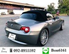 BMW Z4 ราคาถูก