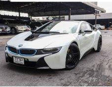 รถดีรีบซื้อ BMW I8