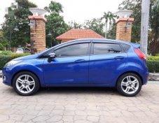 ขายรถ FORD Fiesta Sport+ 2013 ราคาดี