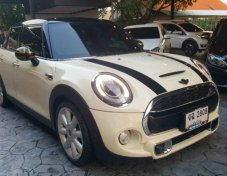 2016 Mini Cooper S 2.0 F55 Hatch 5 Door