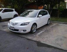 2008 Mazda 3  2.0