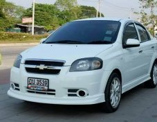 2010 Chevrolet Aveo 1.6 SS sedan