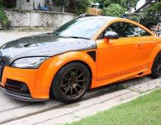 2008 Audi TT 2.0 TURBO