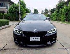 BMW 420i cabriolet M-Sport ปี2017