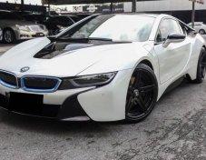 BMW i8 ปี 2014 WHITE