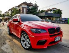 Sale BMW X6 35i Msport ปี10 fulloption