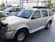 ขายรถ FORD Everest XLT 2006 รถสวยราคาดี
