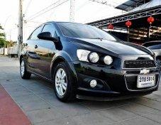 2013 Chevrolet Sonic 1.4 LT