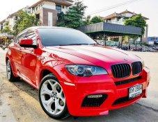 BMW X6 2010 สภาพดี
