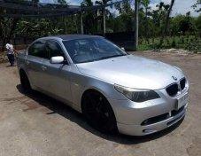 BMW 525i 2004 สภาพดี