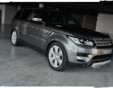LAND ROVER Range Rover Evoque wagon ราคาที่ดี