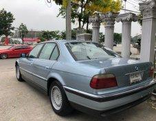 BMW 730i 2000 สภาพดี