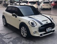 Mini Cooper S 2.0 F55 Hatch 5 Door ปี 2016