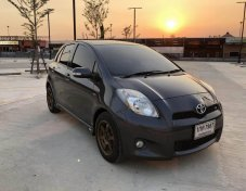 TOYOTA YARIS 1.5 RS ปี 2013