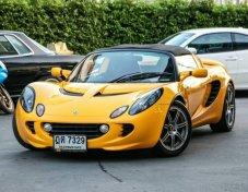 2008 Lotus Elise coupe