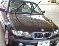 ขายรถ BMW 318i ที่ ตรัง