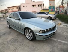 2000 BMW SERIES 5 รับประกันใช้ดี