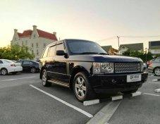 ขายรถ LAND ROVER Range Rover V8 HSE 2010 รถสวยราคาดี