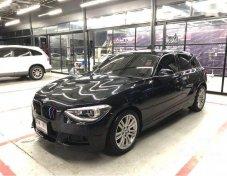 รถดีรีบซื้อ BMW 116i