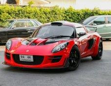 2010 Lotus Elise SC coupe