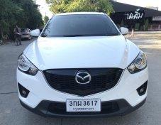 Mazda CX-5 ดีเซลเทอร์โบ ปี 2014 รุ่น 2.2 XDL