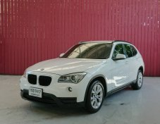 2013 Bmw X1 sDrive18i sedan