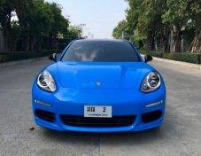 ขายรถ PORSCHE PANAMERA ที่ กรุงเทพมหานคร