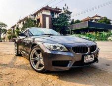 BMW Z4 LCI Msport ปี2014 full option