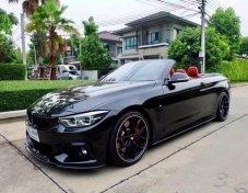2017 BMW 420Ci Sport convertible