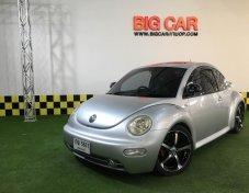 2012 Volkswagen New Beetle GLS coupe