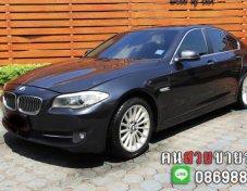 BMW SERIES 5 – 523I F10 2.5 ปี 2012