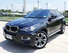 2013 BMW X6 M suv