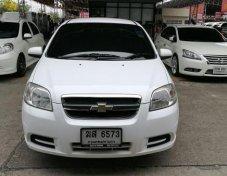 ขายรถ CHEVROLET Aveo LS 2012 ราคาดี