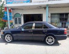 Benz 220 ปี 1995 ออโต้ ไฟฟ้า