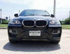 BMW X6 2012 สภาพดี