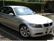 2009 BMW 320d รับประกันใช้ดี