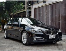 ขายด่วน! BMW 525d รถเก๋ง 4 ประตู ที่ กรุงเทพมหานคร