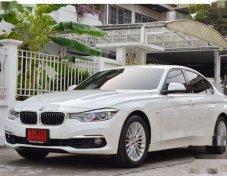 2017 BMW 320i รถเก๋ง 4 ประตู สวยสุดๆ
