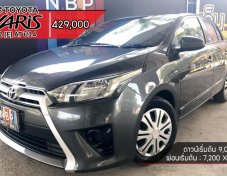 TOYOTA ALL NEW YARIS 1.2[E] AT ปี 14