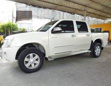 2010 ISUZU HILANDER CAB 4 SUPER PLATINUM 2.5 VGS TURBO 4 ป.เกียร์ธรรมดา