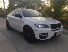 2013 BMW x6 3.0D ออฟชั่นเต็มสุดๆ เครื่องยนดีเซล ประหยัดน้ำมัน ช่างล่างKW cv3 ปลดกล่องแล้ว300++