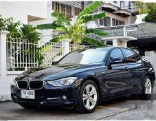 2014 BMW 320d รถเก๋ง 4 ประตู สวยสุดๆ